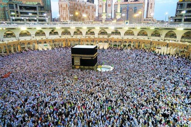 Tahun Berapa Anda Berangkat ke Tanah Suci ? Cek Porsi Haji Sekarang