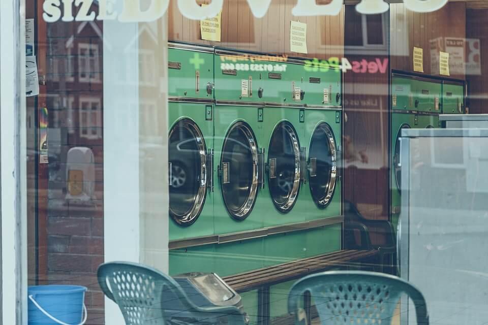Tips Agar Tidak Salah Pilih Mesin Pengering Laundry