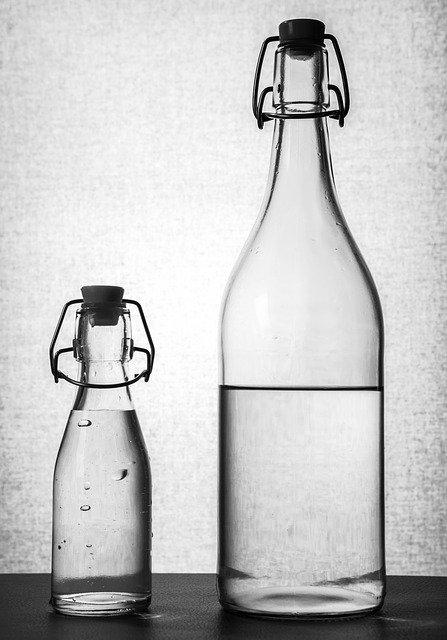 Perlukah Air Mineral Kemasan Cup 120 ml Tetap Diproduksi?