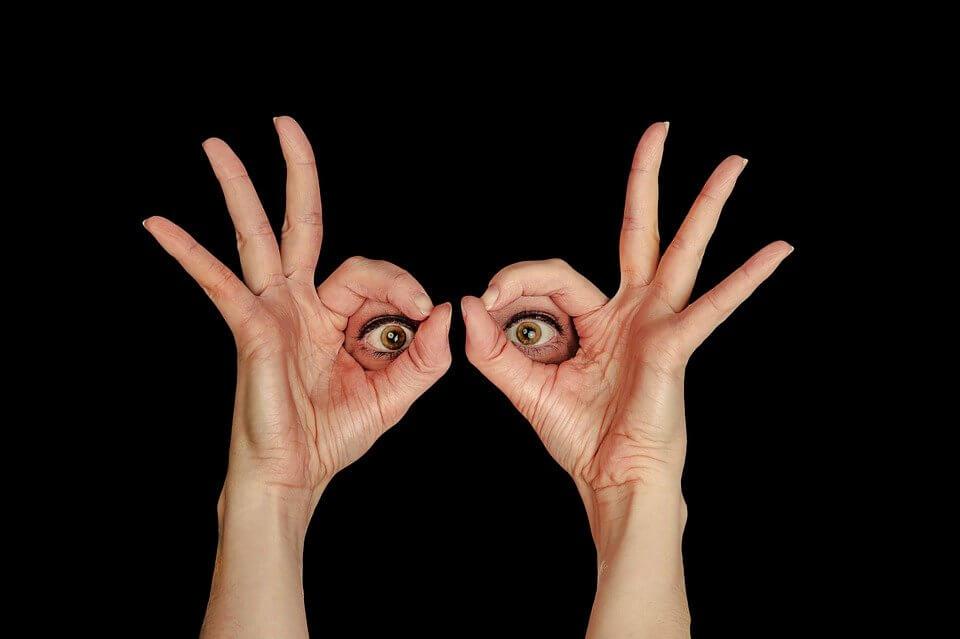 Cara Memanjangkan Jari Tangan Dengan Cara Mudah