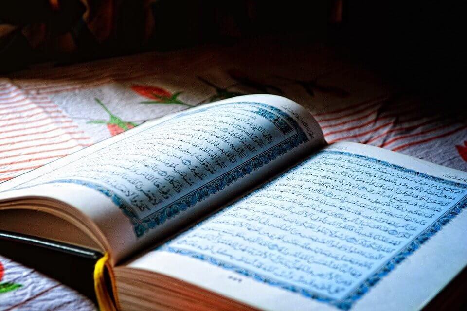 Memahami Makna dan Hukum Pengucapan Barakallah Fii Umrik Arab