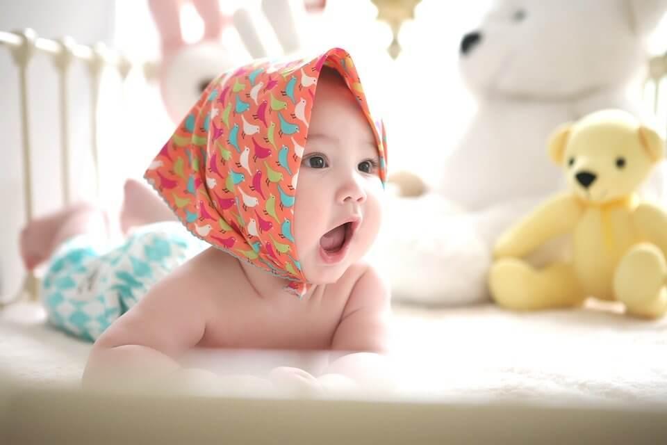 Ini Gejala Alergi Susu Sapi Pada Bayi Yang Perlu Anda Kenali