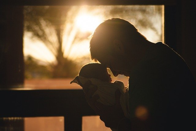 Kegunaan Pemberian Vitamin K Pada Bayi Baru Lahir