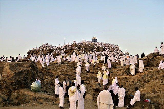 Sejarah Singkat Nabi Soleh AS Beserta Kaum Tsamud